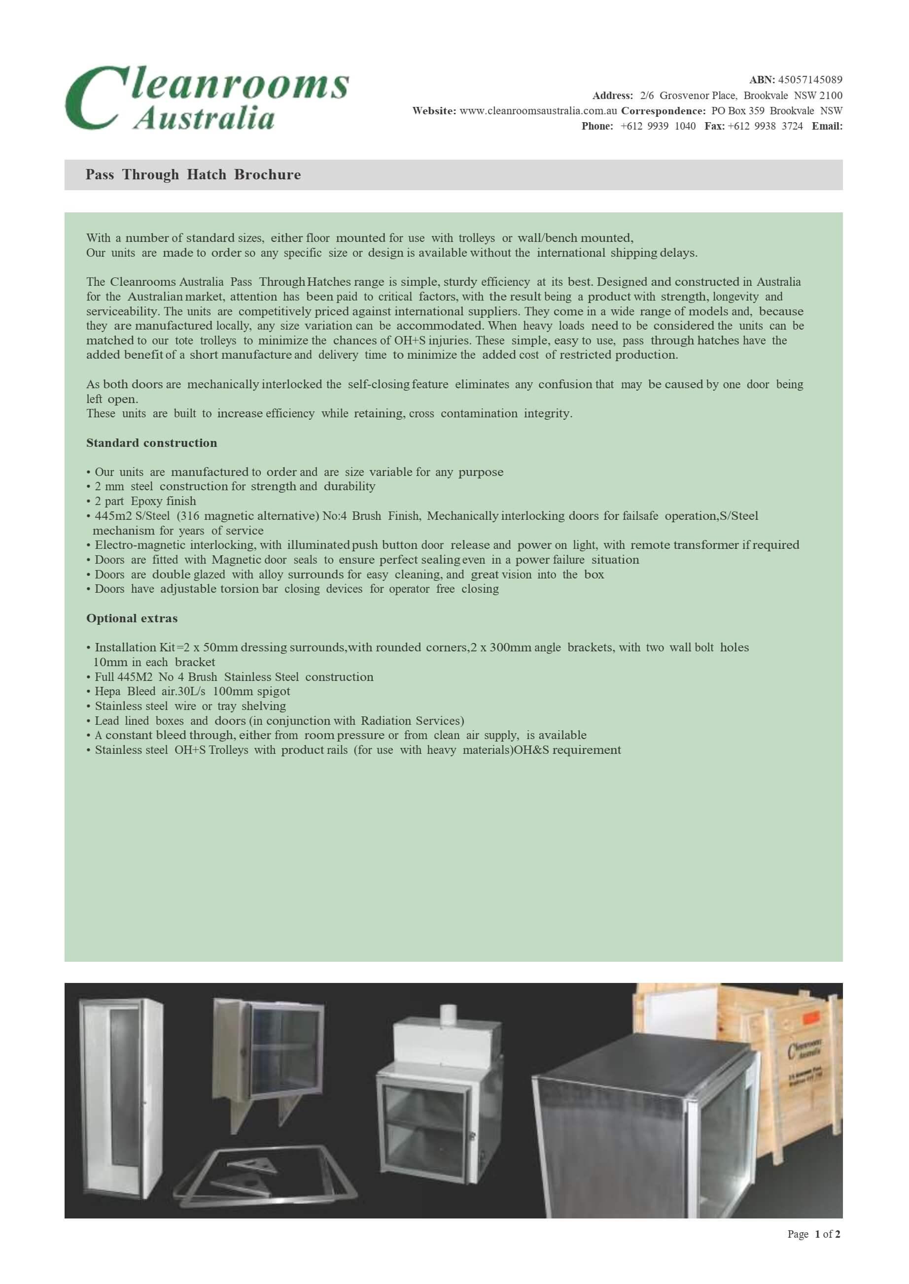 Download Brochure PDF